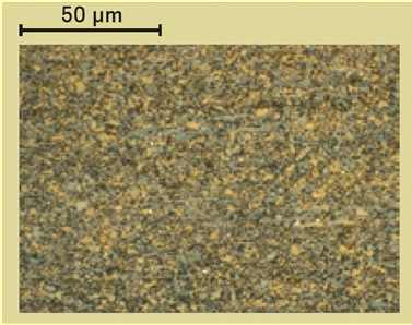 Micro structure of CP steels