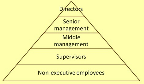 place-of-supervisor-in-the-orgenizational-structure